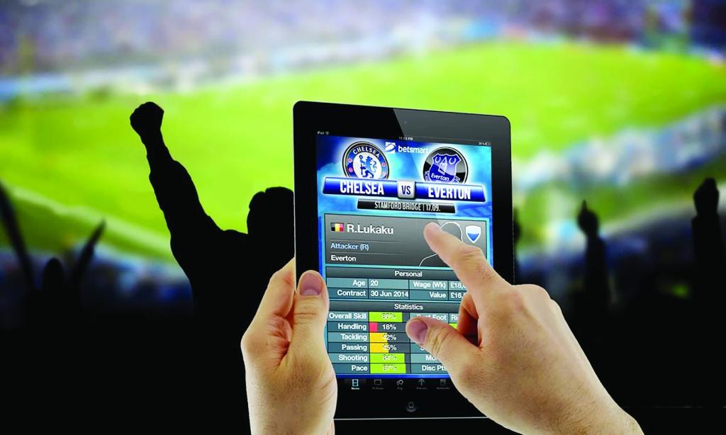 Dự thảo Nghị định sửa đổi Nghị định số 06/2017/NĐ-CP: Gỡ nút thắt cho đặt cược bóng đá quốc tế
