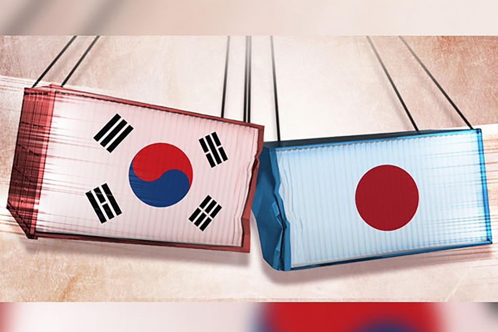 Tác động của các biện pháp hạn chế xuất khẩu của Nhật Bản đối với Hàn Quốc