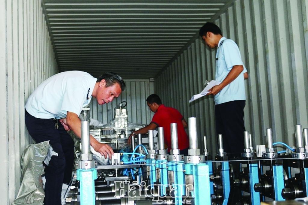 Giải pháp ngăn chặn doanh nghiệp bỏ trốn, mất tích trong lĩnh vực xuất nhập khẩu