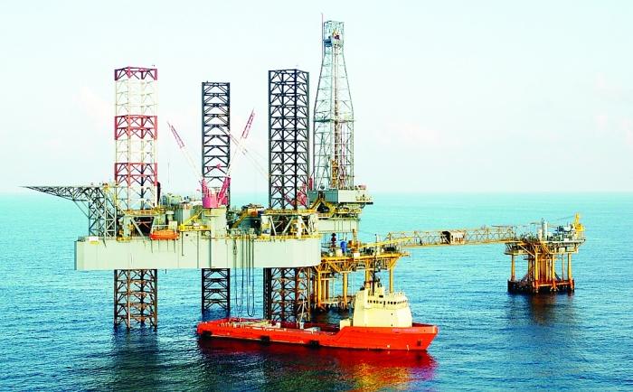 Đại dịch Covid-19 trì hoãn tiến độ phá dỡ các giàn khoan dầu  không hoạt động
