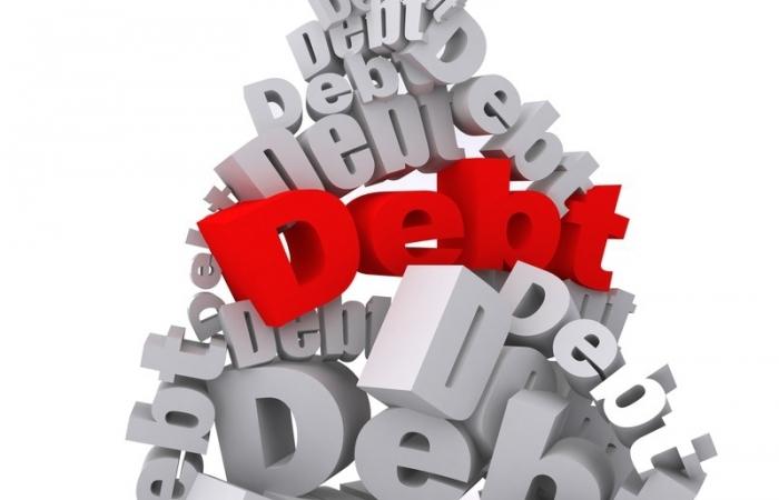 Bóng ma nợ và bong bóng tài chính đeo đẳng thế giới hậu Covid-19