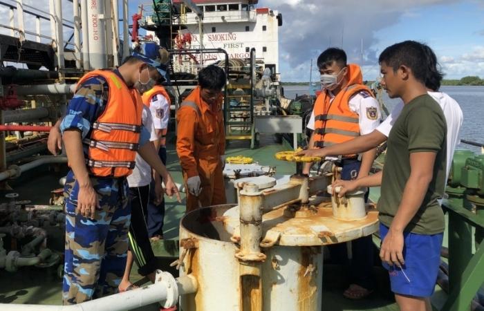 Cảnh sát biển: Phát huy sức mạnh tổng hợp, thực hiện thắng lợi nhiệm vụ đề ra