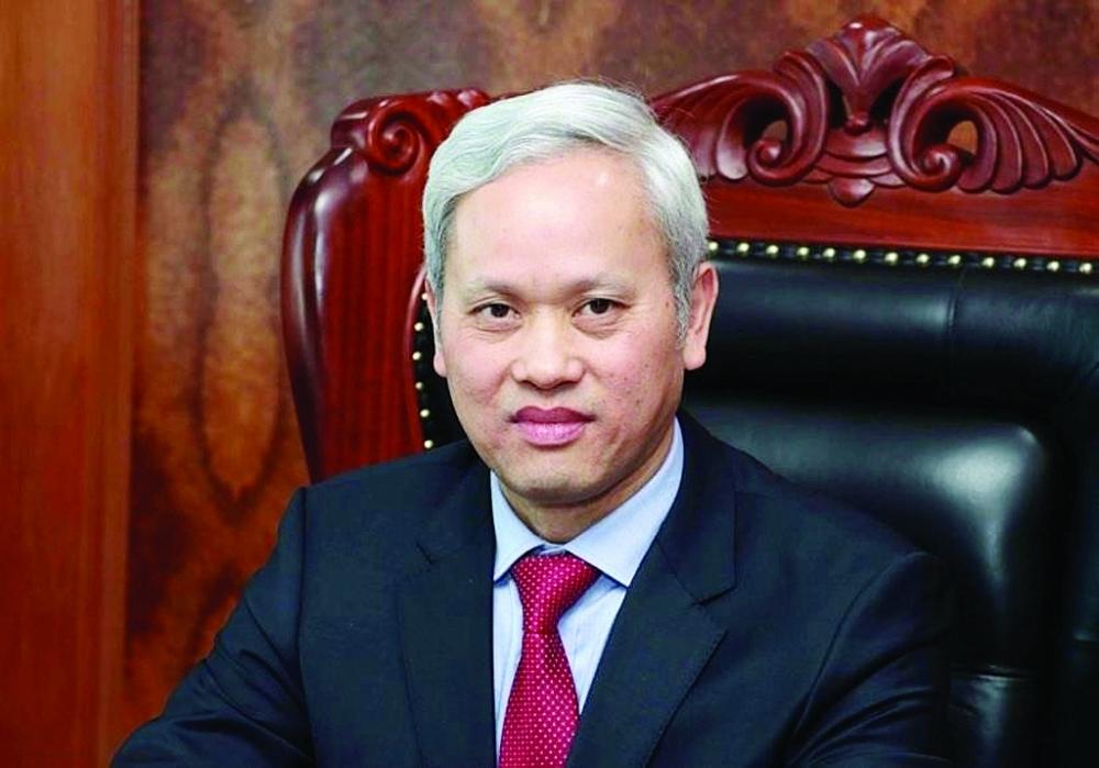 TS. Nguyễn Bích Lâm, chuyên gia kinh tế, nguyên Tổng cục trưởng Tổng cục Thống kê.