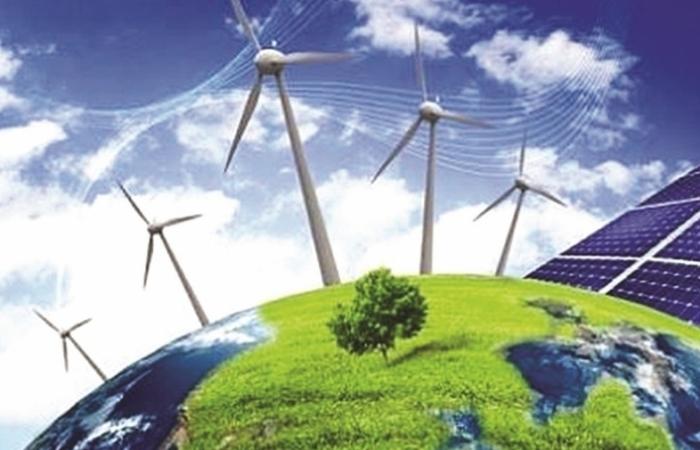 Phát triển nguồn vốn cho tăng trưởng xanh