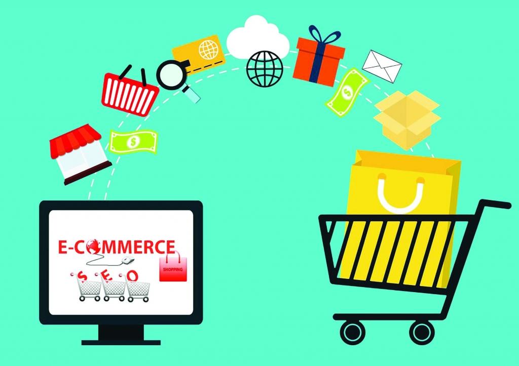 Thương mại điện tử đối với hàng hóa xuất nhập khẩu: Bộ Tài chính dự kiến đối tượng quản lý