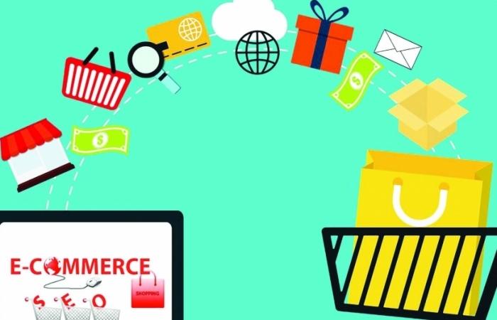 Sẽ có thủ tục hải quan riêng cho hàng hóa xuất nhập khẩu qua thương mại điện tử
