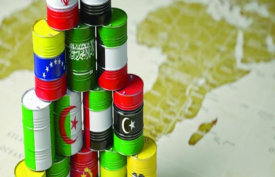 """OPEC vượt """"bão"""" giá dầu như thế nào?"""