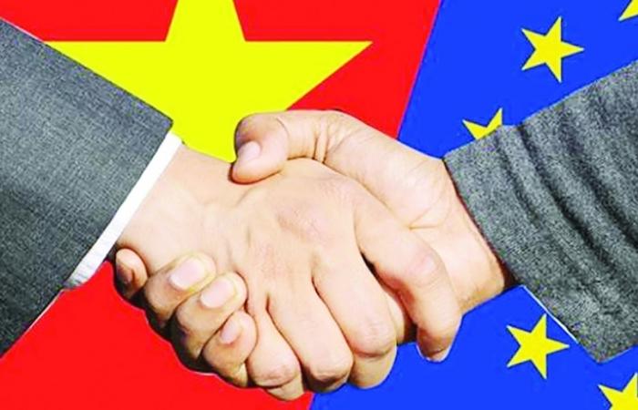 EVFTA - Cơ hội vàng thúc đẩy hợp tác