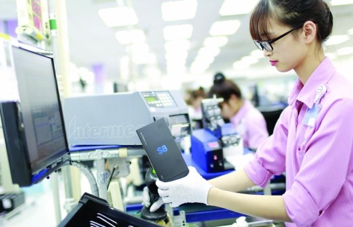 Thu hút FDI - Điểm sáng kinh tế trong đại dịch