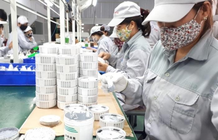 Làm mới công nghiệp hỗ trợ Việt Nam?