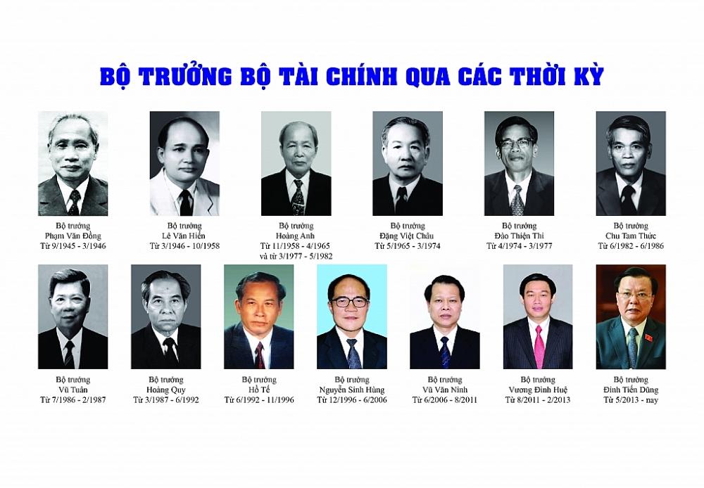 75 nam nganh tai chinh luon sang tao doi moi de hoan thanh nhiem vu tai