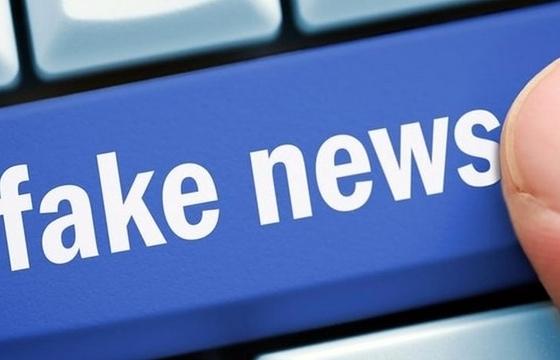 Mạnh tay với fake news