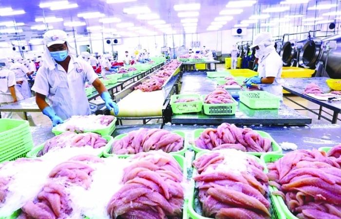 Lo thiếu hụt nguyên liệu  sản xuất hàng xuất khẩu