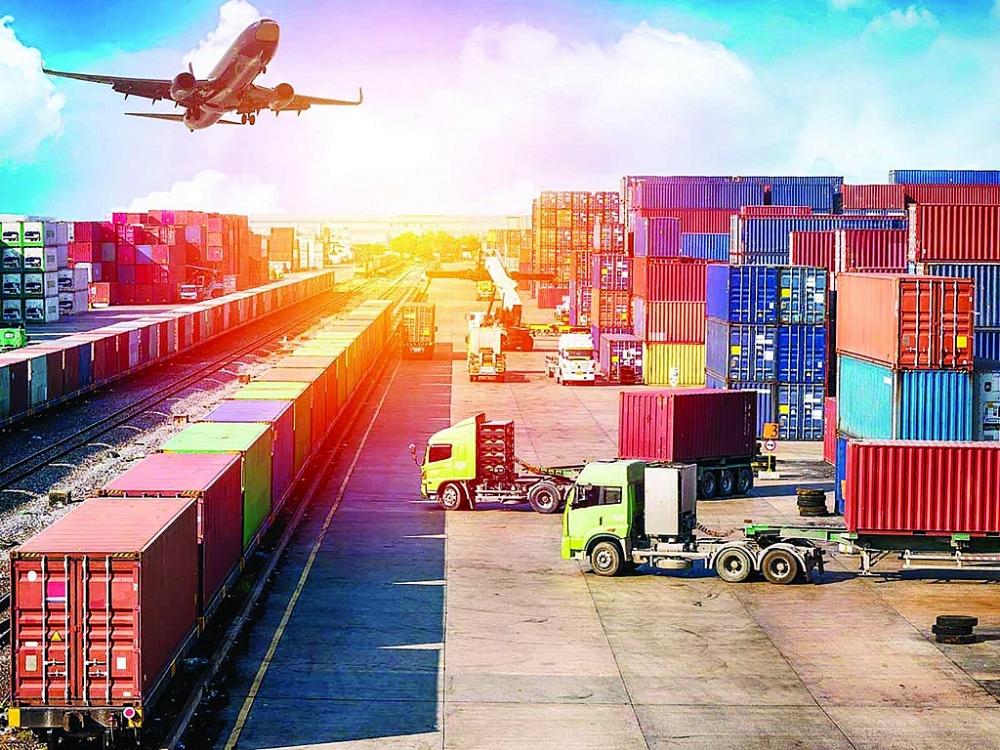 Xuất nhập khẩu tăng - thu ngân sách tăng nhưng khó khăn phía trước