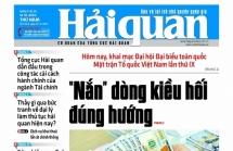 Những tin, bài hấp dẫn trên Báo Hải quan số 113 phát hành ngày 19/9/2019