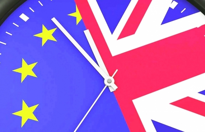 Brexit và những rạn nứt vào phút chót