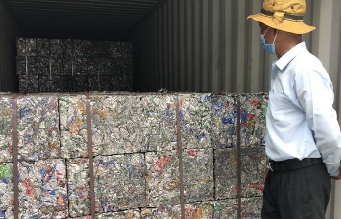 Chuyển Công an điều tra nhiều lô hàng xuất khẩu gian lận thuế