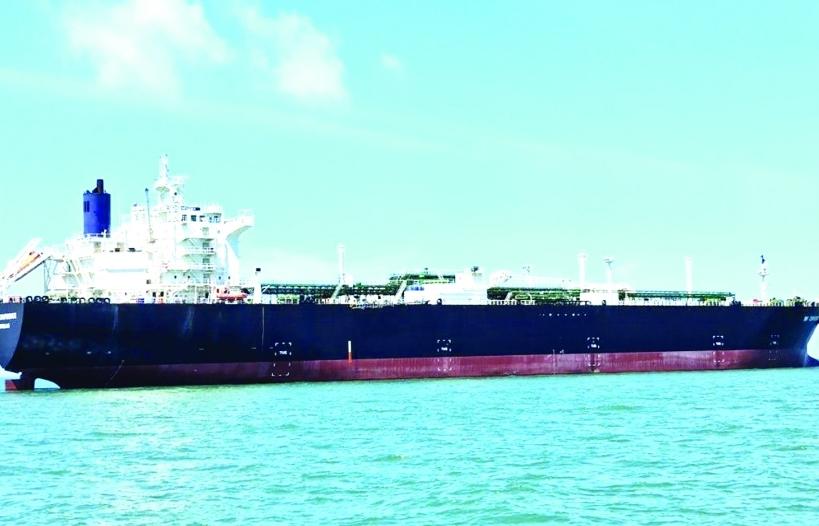 Doanh nghiệp vận tải biển đầu tư mở rộng đội tàu