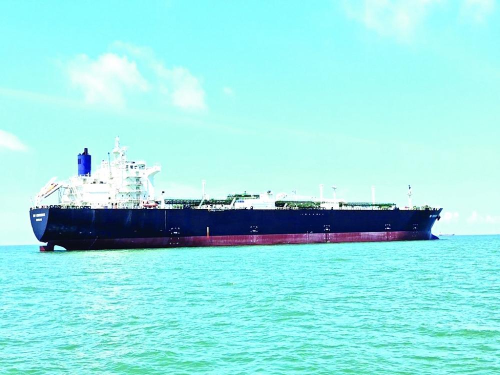 Những doanh nghiệp sở hữu đội tàu quy mô lớn đang được hưởng lợi từ xu thế giá cước vận tải leo thang. Ảnh: ST