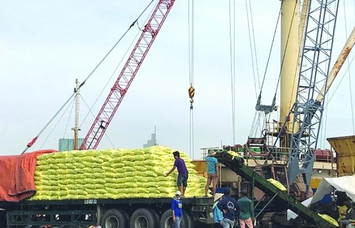 Thành phố Hồ Chí Minh: Khó giữ đà tăng trưởng xuất nhập khẩu hàng hóa