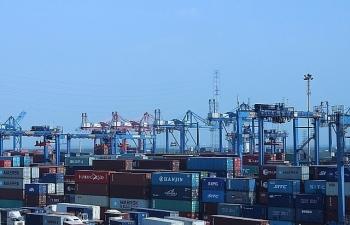 Mỗi ngày hơn 1.000 container được thực hiện lệnh giao hàng điện tử