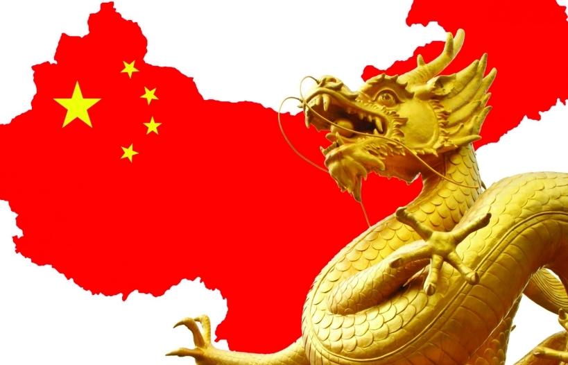 Con rồng nguyên tử Trung Quốc sắp tấn công thế giới?