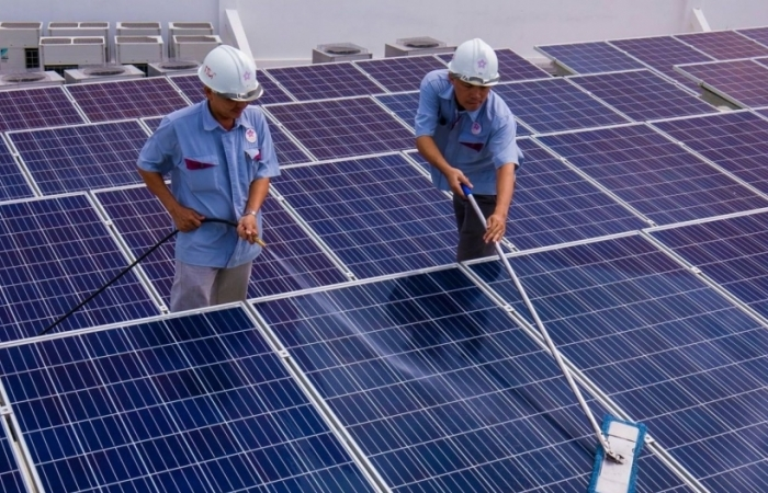 Viện trợ 86,3 triệu USD cho Việt Nam thúc đẩy đầu tư vào tiết kiệm năng lượng