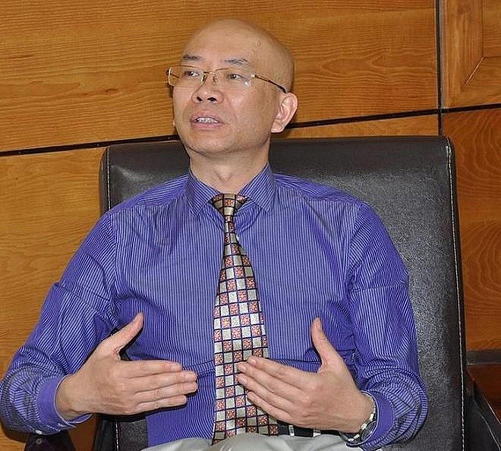 Ông Trần Thanh Hải, Phó Cục trưởng Cục Xuất nhập khẩu (Bộ Công Thương)