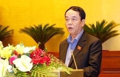 Quốc hội thảo luận về  Luật Biên phòng Việt Nam