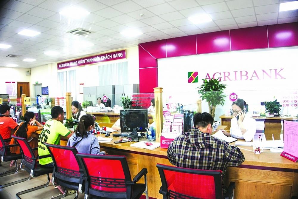 Cổ phần hóa DNNN chưa đạt được mục tiêu. Dù đã được Chính phủ duyệt lộ trình, nhưng đến nay kế hoạch cổ phần hoá Agribank vẫn còn bỏ ngỏ.Ảnh: ST