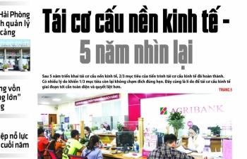 Những tin, bài hấp dẫn trên Báo Hải quan số 130 phát hành ngày 29/10/2020