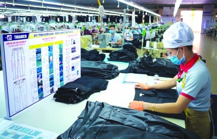 Doanh nghiệp đối diện khó khăn khi phục hồi sản xuất