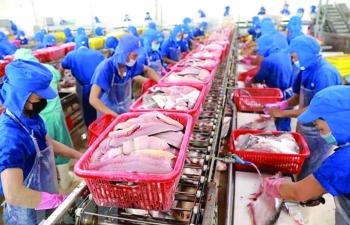 Xuất khẩu thủy sản: Kỳ vọng từ các mặt hàng chủ lực