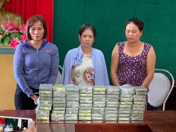 Nâng cao hiệu quả phối hợp đấu tranh  chống tội phạm ma túy xuyên quốc gia