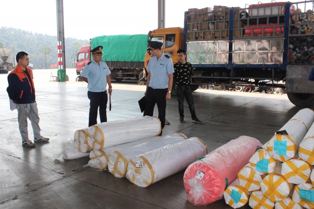 Hải quan Lạng Sơn:  Tín hiệu tích cực từ công tác  thu nộp ngân sách