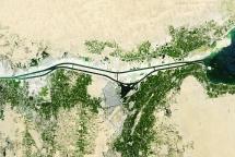 Triển lãm kỷ niệm 150 năm  kênh đào Suez
