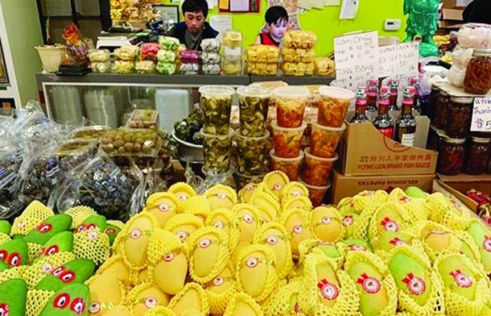 Nâng cao tỷ lệ chế biến rau quả xuất khẩu bằng cách nào?