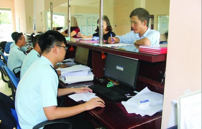 Ngành Hải quan: Kiểm soát nợ thuế hiệu quả