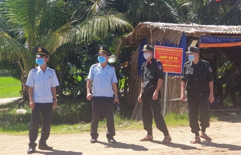 Kiên Giang: Buôn lậu chuyển hướng sang đường biển