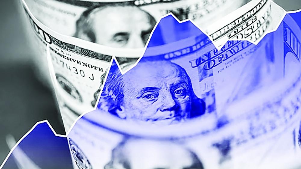 Nợ công toàn cầu tăng lên mức 89% GDP trong quý 1/2020
