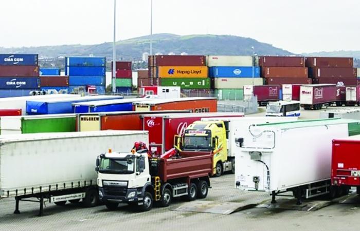Thỏa thuận tự do thương mại Anh-EU quan trọng cho tương lai của Anh