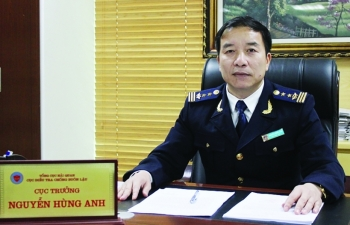 Ngành Hải quan tập trung cao điểm ngăn hàng lậu dịp tết Tân Sửu 2021