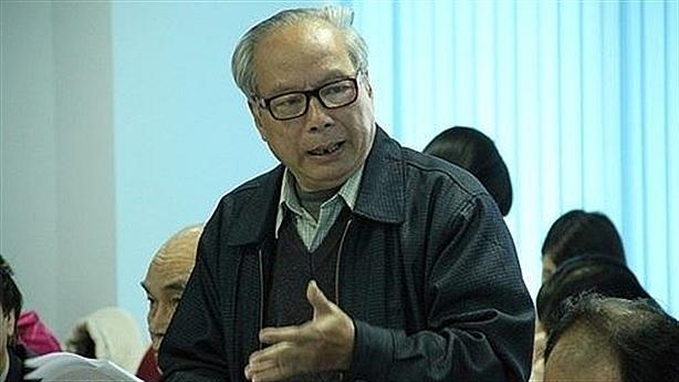 Ông Lê Viết Khuyến, Trưởng ban Hỗ trợ chất lượng giáo dục, Hiệp hội các trường Đại học, Cao đẳng.