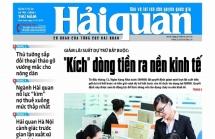 Những tin, bài hấp dẫn trên Báo Hải quan số 146 phát hành ngày 5/12/2019