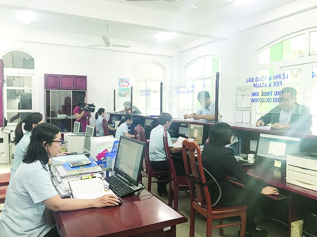 Hải quan Khánh Hoà: Dấu ấn từ tạo thuận lợi thương mại