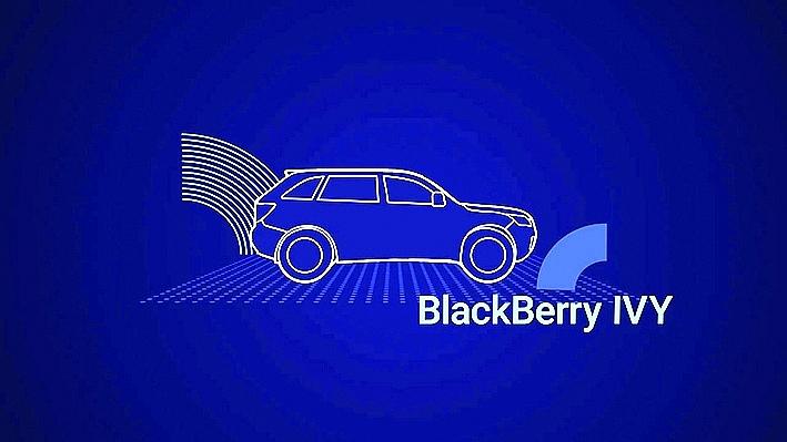 BlackBerry và Amazon