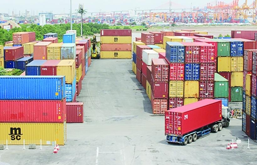 Đôn đốc xử lý dứt điểm hàng hóa tồn đọng