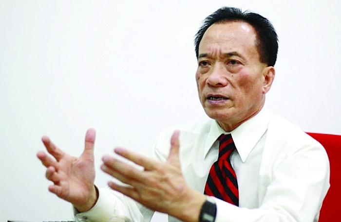 Chuyên gia tài chính – ngân hàng TS. Nguyễn Trí Hiếu