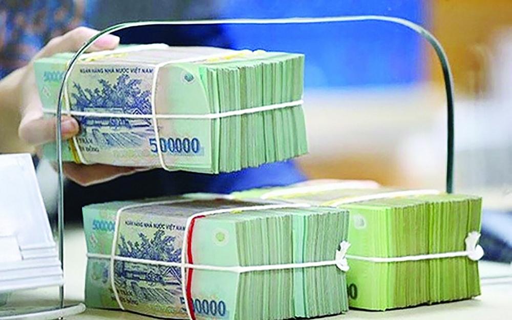Trong năm nay, việc xử lý các tài sản đảm bảo, thu hồi nợ xấu đang khá khó khăn. Ảnh: ST