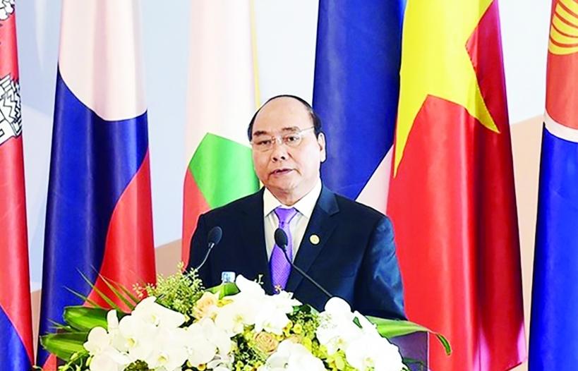 """Hội nghị Cấp cao ACMECS lần thứ 9 thông qua """"Tuyên bố Phnom Penh"""""""